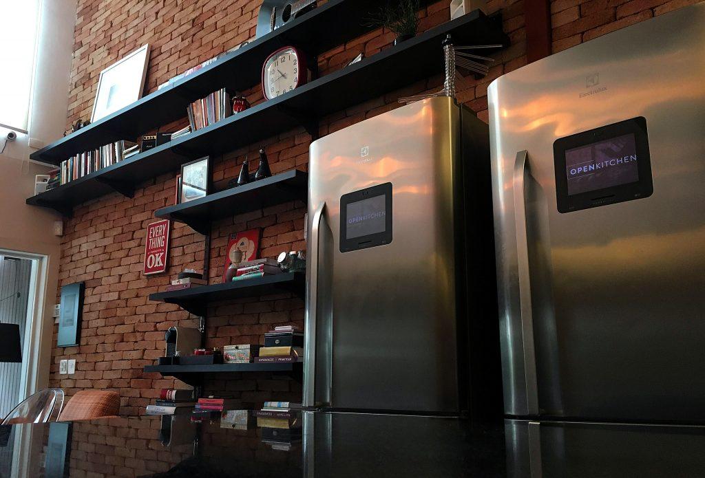 Geladeiras - Open Kitchen