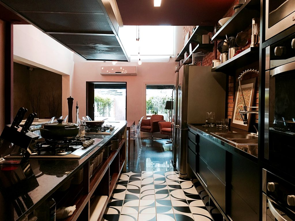 Eventos Corporativos - Open Kitchen