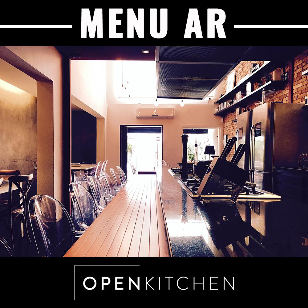OpenAR_OpenKitchen