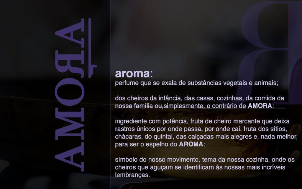 Aroma Open Kitchen